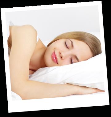 'To Sleep, Perchance to Dream...'