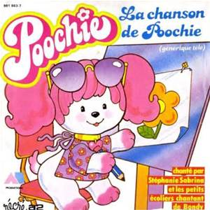 This is a 'Poochie'.