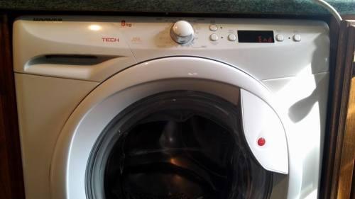 Not Your Average Washing Machine - A Very Fine Pedigree!